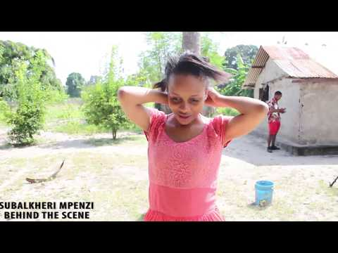 Subalkheri Mpenzi (Official Behind the scene) Part - 2