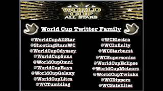 World Cup Twinkles 2011 Music