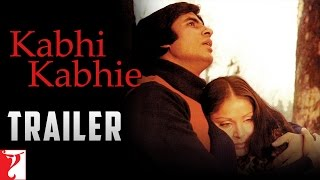 Kabhi Kabhie - Trailer