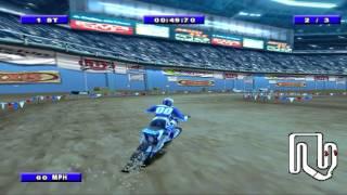 Championship Motocross 2001 feat Ricky Carmichael - 125 Championship 04 Miami