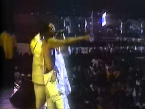 Busta Rhymes - Woo-Hah!! Got You All in Check (live in Jamaica 1997)