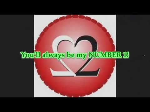 You'll Always Be My Number 1 - Vernie Varga