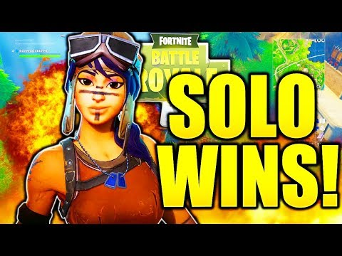 HOW TO ALWAYS WIN SOLO with 10+ KILLS FORTNITE TIPS AND TRICKS! HOW TO GET BETTER AT FORTNITE TIPS!