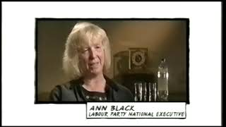 Future of the Labour Party (On the Record 2002)