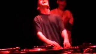 Dj Rasp Bass Tone Routine @ The Citadel 2003