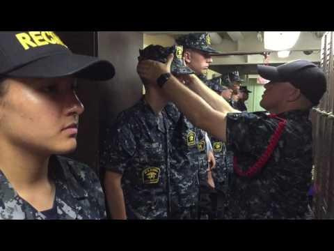 Recruit Training Capping