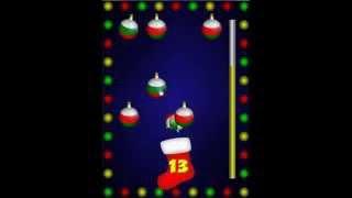 Christmas Color Match Gameplay Peek screenshot 3