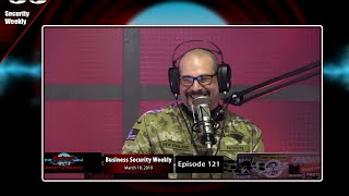 Leadership Articles - Business Security Weekly #121