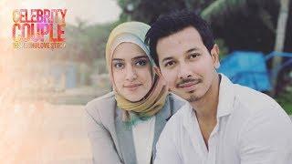 Celebritiy Couple: Sonny-Fairuz, Romansa Pengantin Baru (Part 1)