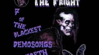 The fright - Hellraiser demo