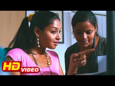 Kabadam Tamil Movie - Angana Roy Gets Angry With Her Friends