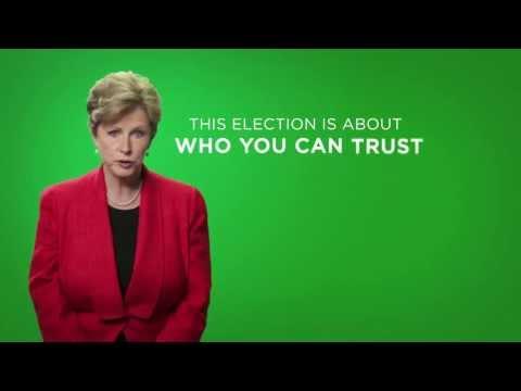 Vote Greens In The Senate