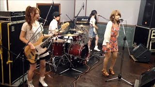 Chu's day. が ドリカムの 「大阪LOVER」を 演奏してみた