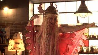 Brie Larson as Valhalla Hawkwind - United States of Tara