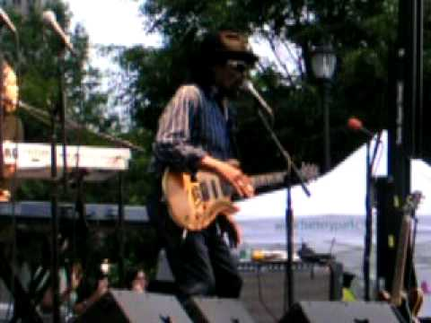 Chuck Brown, Moody's Mood For Love, Rockefeller Pa...