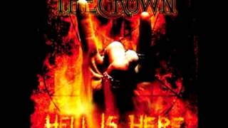 The Crown - Hell Is Here (Full Album)