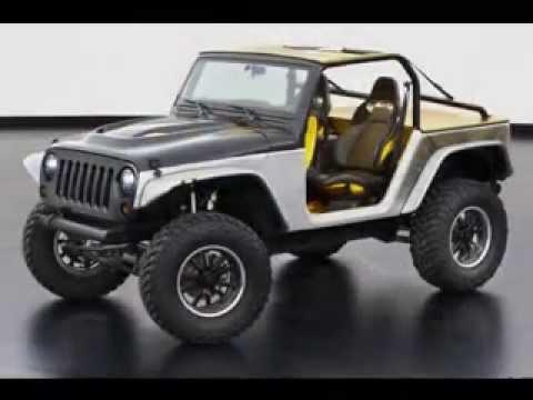 2016 Jeep Wrangler Diesel Youtube