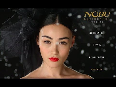 Nobu Residences Toronto - Ultra Luxury Penthouse Suites