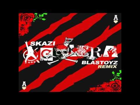 Skazi - Acelera (Blastoyz Remix)