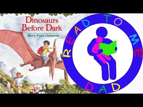 Dinosaurs Before Dark Mp3