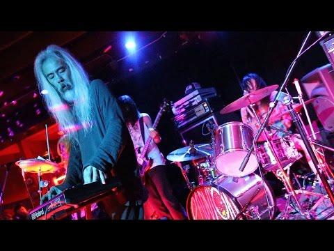 Acid Mothers Temple / Babylon - Seattle 2017