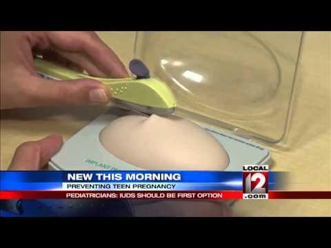 Poliklinika Harni - Adolescentice rijetko koriste IUD i implantat