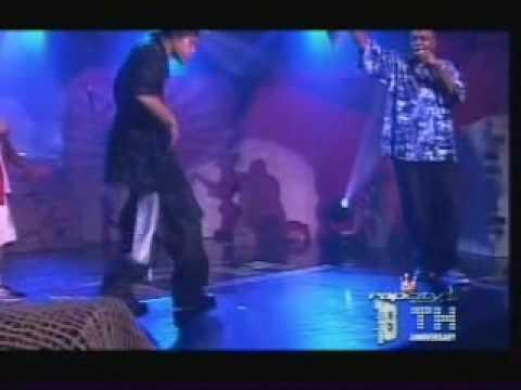 DJ Quik - Quikker Said than Dunn (Live)