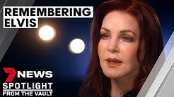 Remembering Elvis | Priscilla Presley's life with the King | Sunday Night