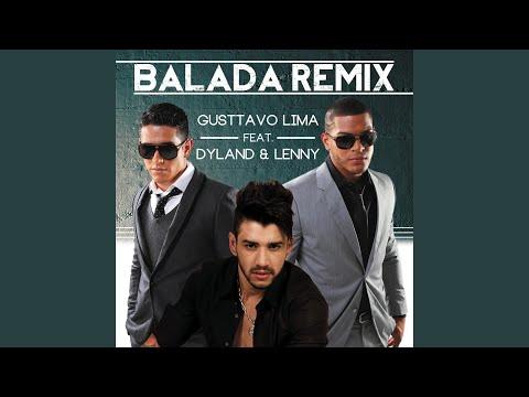Balada (Tchê tcherere tchê tchê) (Remix)