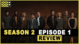 American Crime Season 2 Episode 1 Review & After Show | AfterBuzz TV