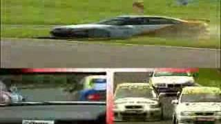 TOCA Touring Car Championship Intro