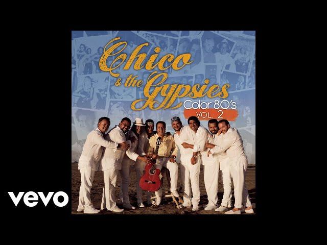 Chico & The Gypsies - La Lambada (Audio)