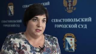 Судебная система Крыма. Возвращение к истокам