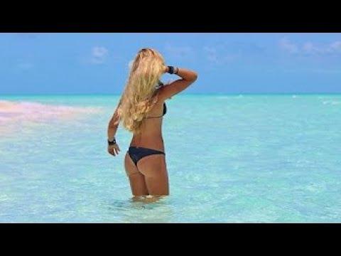 Summer Evening Swim On Salt Spring Island Youtube