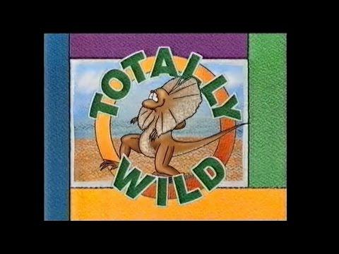 Totally Wild TV Theme - RAVE version