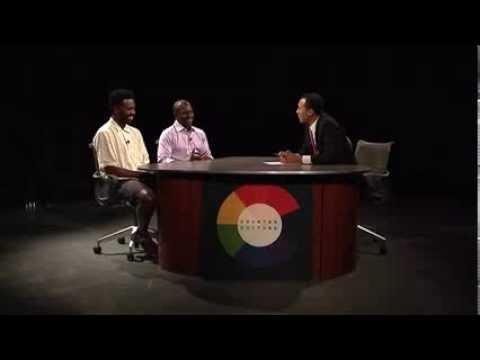 "COUNTERCULTURE with Kweli Washington featuring the creators of ""Newlyweeds"""