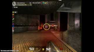 Quake Live - I SUCK - Part 1? Thumbnail