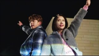 Video 【TVPP】 Park Seo-Joon, Hwang Jung-eum - Team Rocket Blasts Off!, 서준, 정음 - 로켓단 놀이 @ Kill me heal me download MP3, 3GP, MP4, WEBM, AVI, FLV April 2018