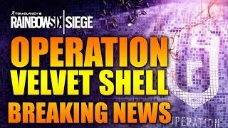 New Season is called Velvet Shell Breaking News