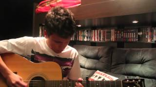 McFly - Don't Know Why (Daniel Lopes acoustic cover)