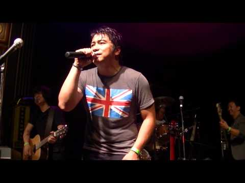Introvoys live - Line to Heaven