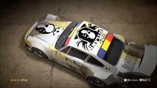 Need For Speed 2015 - Porsche 911 Carrera RSR 2.8 1973 - Tuning & Free Roam Gameplay (XboxONE HD)