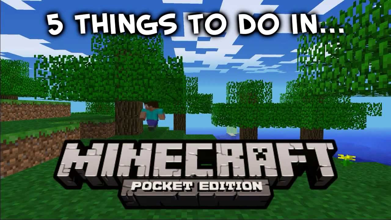 50 things to do in Minecraft when your bored! Minecraft Blog
