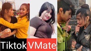 Avhi To Sham hai    Trending tik tok january 2020    VMate popular Videos