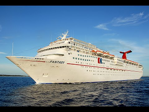Carnival Fantasy Cruise Ship Best Travel Destination YouTube - Fantasy cruise ship pictures