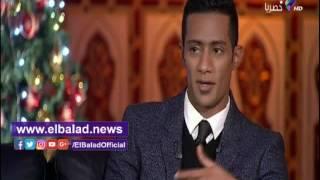 محمد رمضان: «تغور أي نجومية تغير من شخصية الإنسان».. فيديو