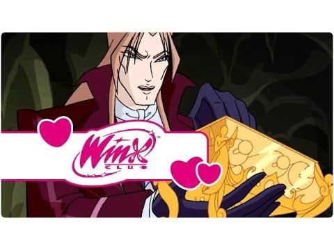 Winx Club - Sezon 3 Bölüm 18 - Valtor'un Kutusu - [TAM BÖLÜM]