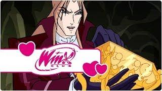 Winx Club - Sezon 3 Bölüm 18 - Valtorun Kutusu - TAM BÖLÜM