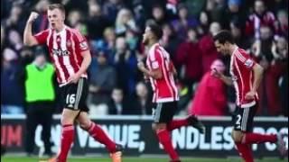 Video Gol Pertandingan Southampton vs West Bromwich Albion
