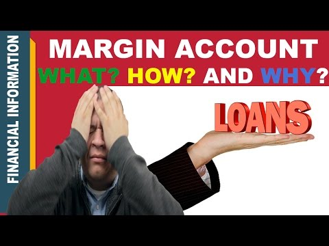 MARGIN ACCOUNT | What is Margin account |  How to open a Margin Account| Why Need a Margin Account
